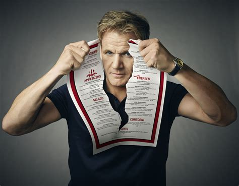 Kitchen Nightmares S Tv Friday Gordon Ramsay Tackles A Pizzeria In Kitchen
