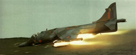 Section 2 Harrier by Dauntless Aviation Aircraft Image Gallery