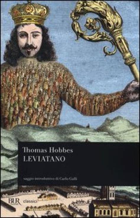libro leviathan leviatano thomas hobbes libro mondadori store