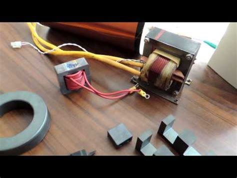 diy inductor design do it yourself how to save money and do it yourself