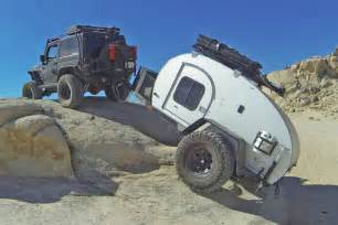 10 road cing trailers for your jeep
