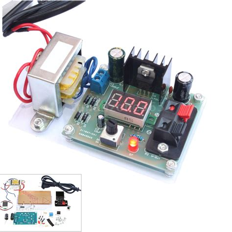 Power Supply Yihua 1501a 1 Ere Power Suplay variable power supply 1 25 28 images 10pcs lm2596 step