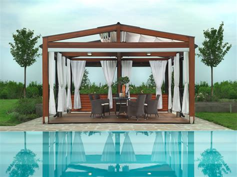 cool pergola ideas shaded to perfection pergola designs for the modern home