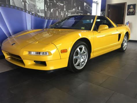 how to sell used cars 1998 acura nsx user handbook sell used 1998 acura nsx acura nsx t in mohawk new york united states for us 22 400 00