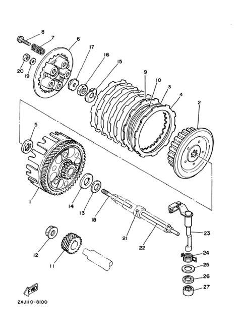 2000 yamaha warrior 350 wiring diagram pdf 2000 just