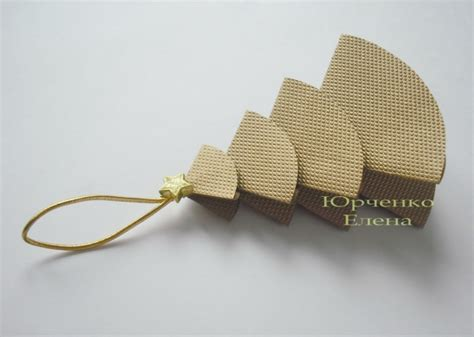 Handmade Paper Crafts Tutorial - craft ideas paper tree tutorial