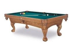 pool table movers atlanta home