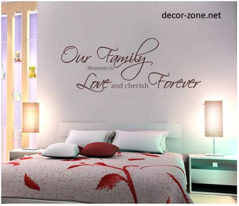 wall decorating ideas for bedrooms wall decor ideas for the master bedroom