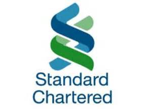 Standard Chartered Bank by Stocksmartph May 2014