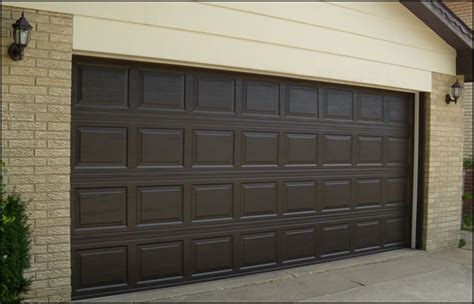 Steel Overhead Doors Forest Garage Doors Chicago Raised Panel Steel Garage Doors Chicago Il