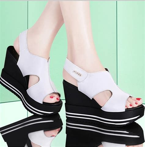 Fashion Sandal Import 1 white fashion sandal gucciheaven tamochi