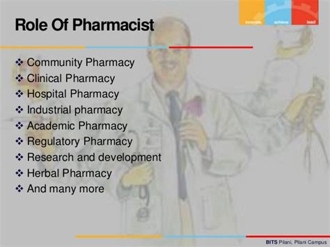 Pharmacist Duties by Pharmacist Duties Pharmacist Duties Pharmacist Salary 4