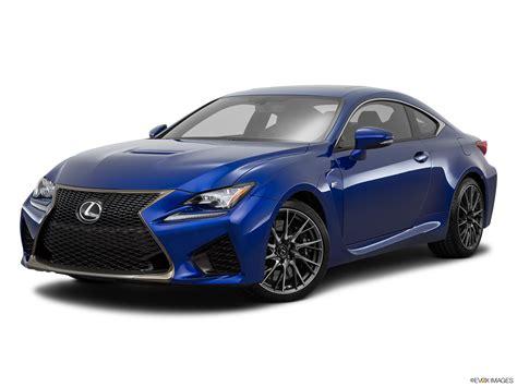 Lexus Rc Horsepower by 2015 Lexus Rc F V8 Carbon Fibre And 467 Horsepower