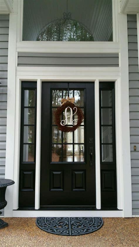 top  ideas  black front doors  rafael home biz