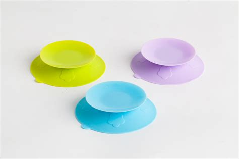 Kidsme Stay In Place With Bowl Mangkok Bayi Non Spill Suction Bowl kidsme stay in place with bowl set pungklom