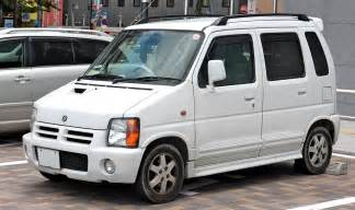 Wagnor Suzuki File Suzuki Wagon R Wide 001 Jpg Wikimedia Commons