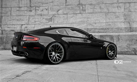 Wheels Aston Martin Vantage aston martin wheels aston martin vantage 20 d2forged