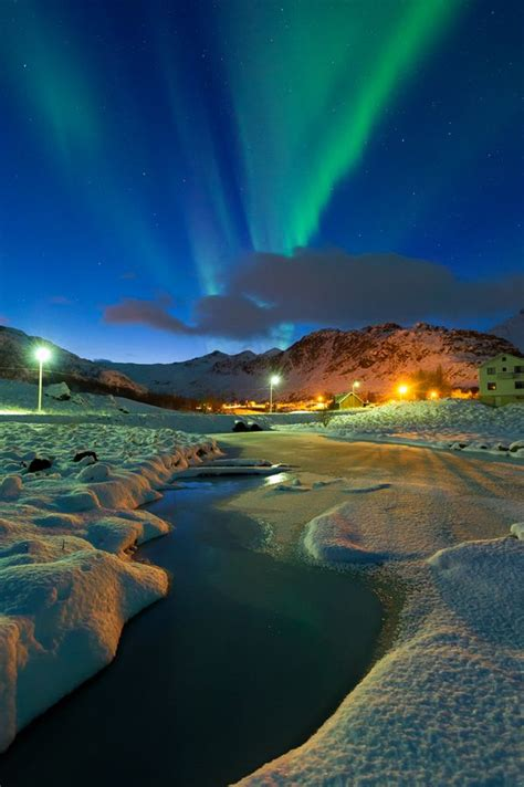best time to visit alaska northern lights aurora near eggum norway best time to see the northern