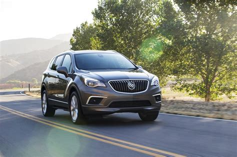 suv buick models new suv models price and features cnynewcars