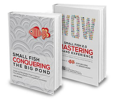 pdf libro fish a remarkable way to oebboost morale and improve results descargar small fish business