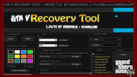 mp198 reset tool download gta v recovery tool 1 24 25 by hardhack download doovi
