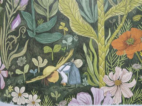 libro the little gardener emily hughes il piccolo giardiniere scaffale basso scaffale basso