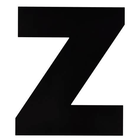 Letter Zee Zikajerk