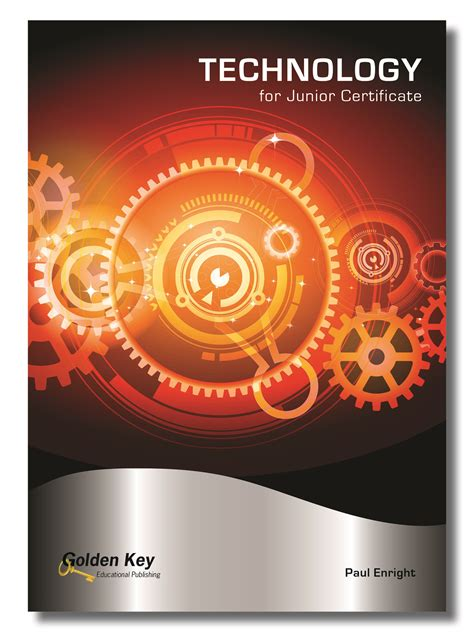 design workbook for junior certificate golden key