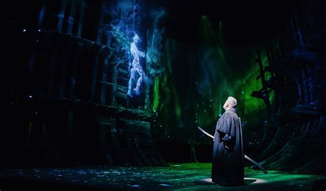 supernatural in shakespeare prospero music inspired by a summer guide to dark and sizzling shakespeare daily