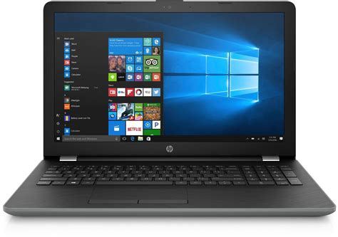 Hp 14 An002ax Windows 10 Sl hp 14q bu008tu 14 inch laptop 7th intel i5 7200u 4gb ddr4 1tb windows 10 home intel hd