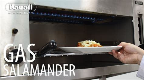 rapid heat up nayati gas salamander youtube