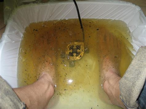 Detox Foot Baths by Foot Detox