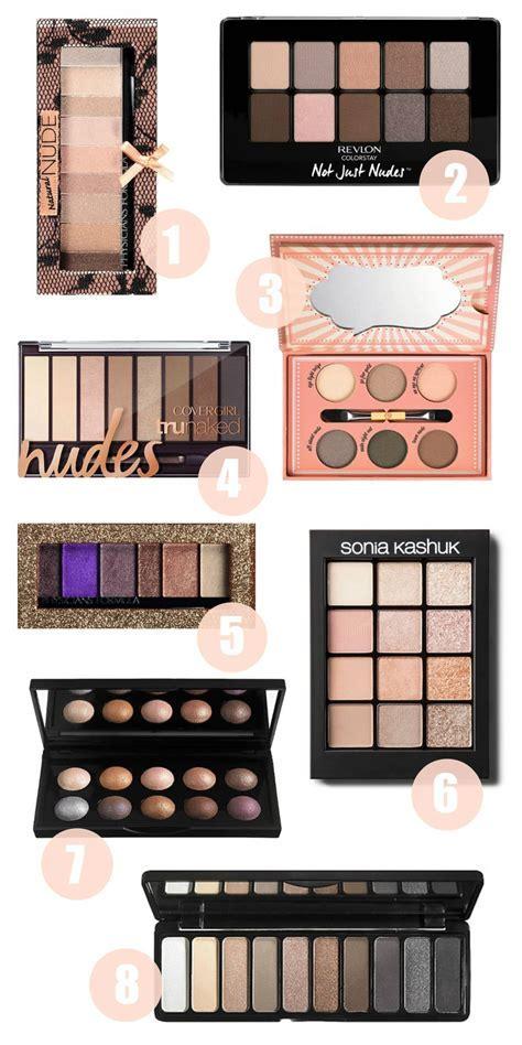 The Best Drugstore Eyeshadow Palette Under $20   Mash Elle