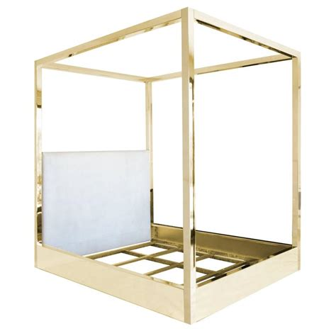 brass beds for sale custom brass bed for sale at 1stdibs