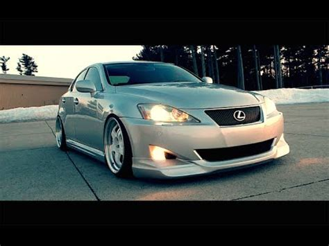 slammed lexus is350 bao s slammed lexus is350 youtube