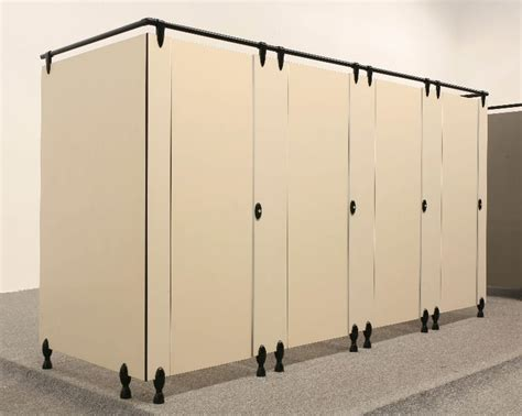 bathroom partition panels nylon toilet cubicle partition hpl toilet cubile phenolic