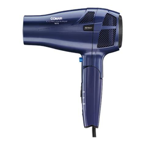 Boutique Conair Hair Dryer Jade conair 289 110 240 volt 50 60 hz folding handle hair dryer