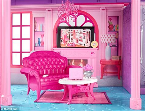 barbie living room set modern house would you pay 25m for barbie s malibu dreamhouse one