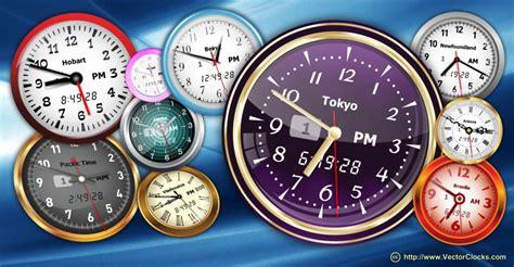 vector clocks      downloads freeware shareware software trials