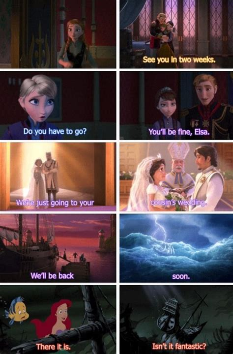 film theory elsa i am not quite sure about this theory if rapunzel if elsa
