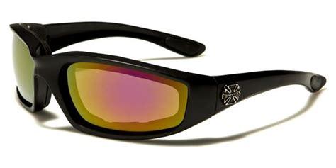 Motorrad Fahren Brille by Neu Schwarz Choppers Brillen Sonnenbrillen Herren Damen