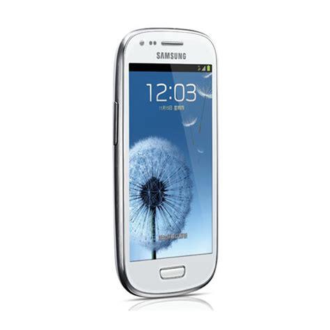 Buzzerbuzer Samsung I8190 Ori Fullset original samsung mobile phone galaxy s3 mini i8190 cell