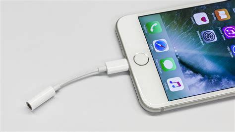 Adaptor Iphone 7 iphone 7 nachgemessen lightning adapter liefert schlechteren sound c t magazin