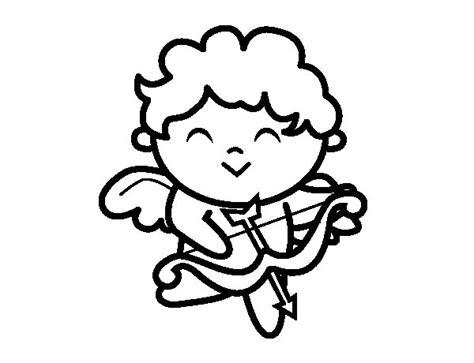 imagenes de amor tumblr para colorear dibujo de dios del amor para colorear dibujos net