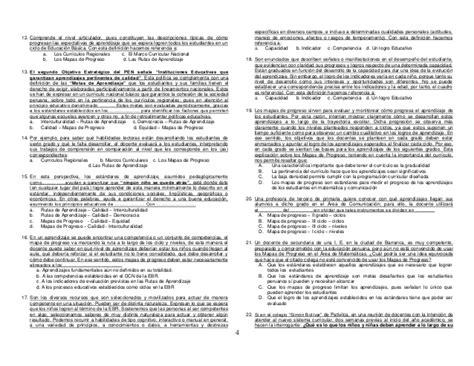 Diseño Curricular Provincial Definicion Preparacion Ascenso Escala Magisterial Municipalidad Provincial Huaura