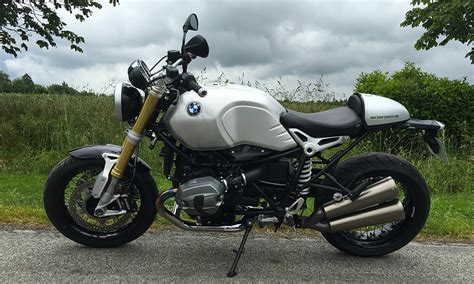 bmw nine t heritage le vintage de demain