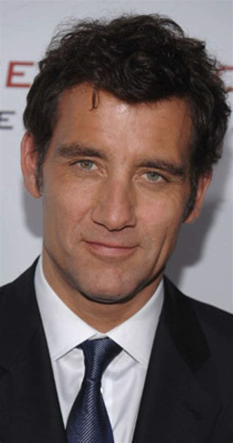 list of english actors in hollywood clive owen imdb