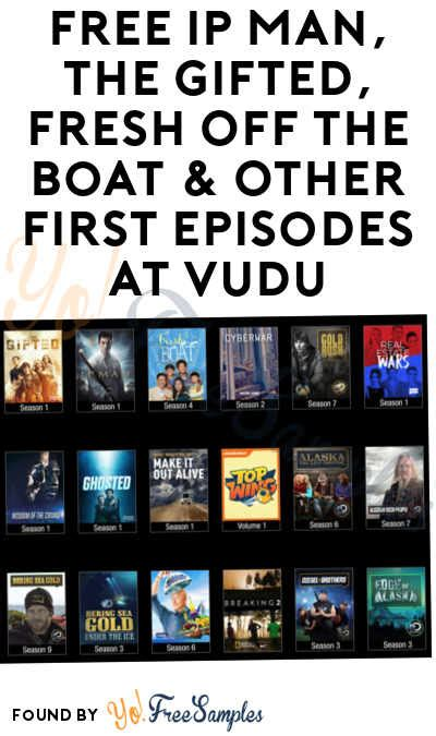 fresh off the boat episodes free online free ip man the gifted fresh off the boat other first