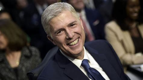 neil gorsuch vote judiciary committee poised to vote on supreme court