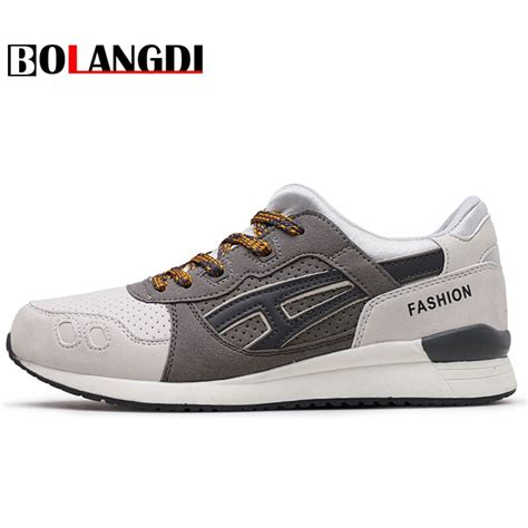 New Profesional Joging Shoes Tipe Runer Size 38 45 4 Variasi Warna Pil bolangdi 2017 new running shoes for s breathable